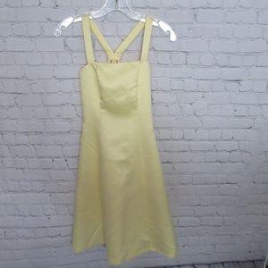 Jessica McClintock Cocktail Dress for Gunne Sax